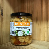 Pickled Cauliflower 490 mL