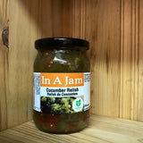 Cucumber Relish 375 mL