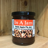 Dutch Apple Pie Jam