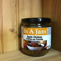 Apple Chutney 250 mL
