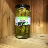 Dill Pickles 990 mL