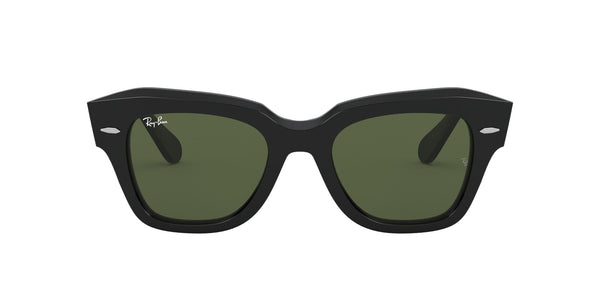 OCCHIALI 0RB2186 STATE STREET ICONS RAY BAN 0RB2186901/3149 | Retro |  SALOTTO SHOP