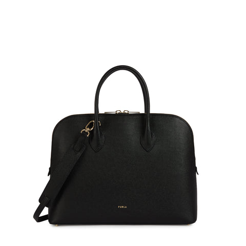 BORSA FURLA CODE L DOME - 1055757 | Fronte | SALOTTO SHOP