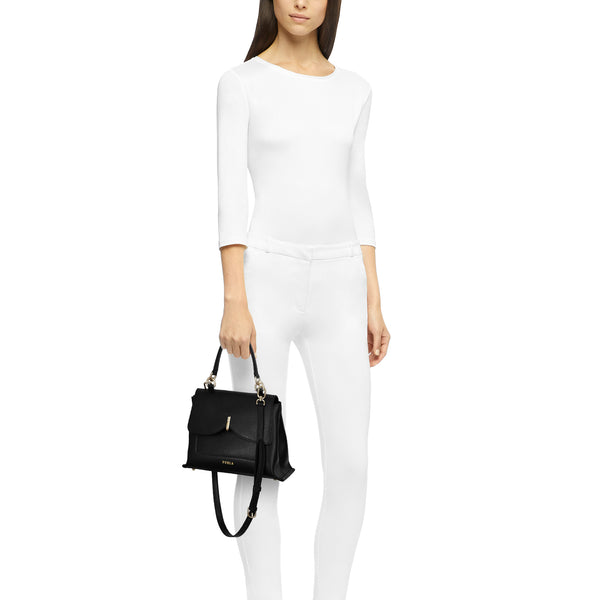 FURLA RIBBON M TOP HANDLE - 1056675 | Indossato | SALOTTO SHOP