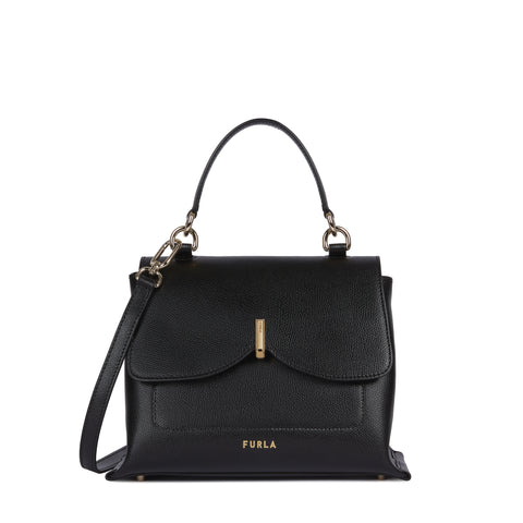FURLA RIBBON M TOP HANDLE - 1056675 | Fronte | SALOTTO SHOP