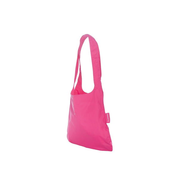 BORSA EASYSHOPPER TUCANO COMPATTO RIPIEGABILE FUCHSIA BPCOESH-F | Laterale  | Salotto Shop