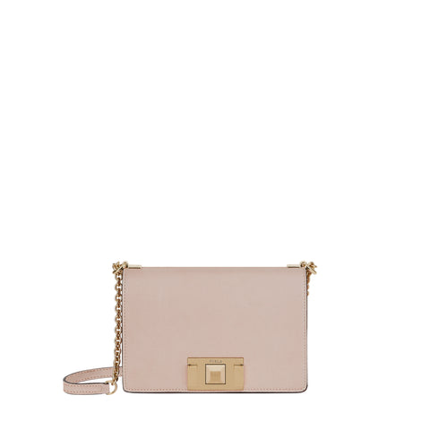 BORSA FURLA MIMI' MINI CROSSBODY - 1031808 | Fronte | SALOTTO SHOP