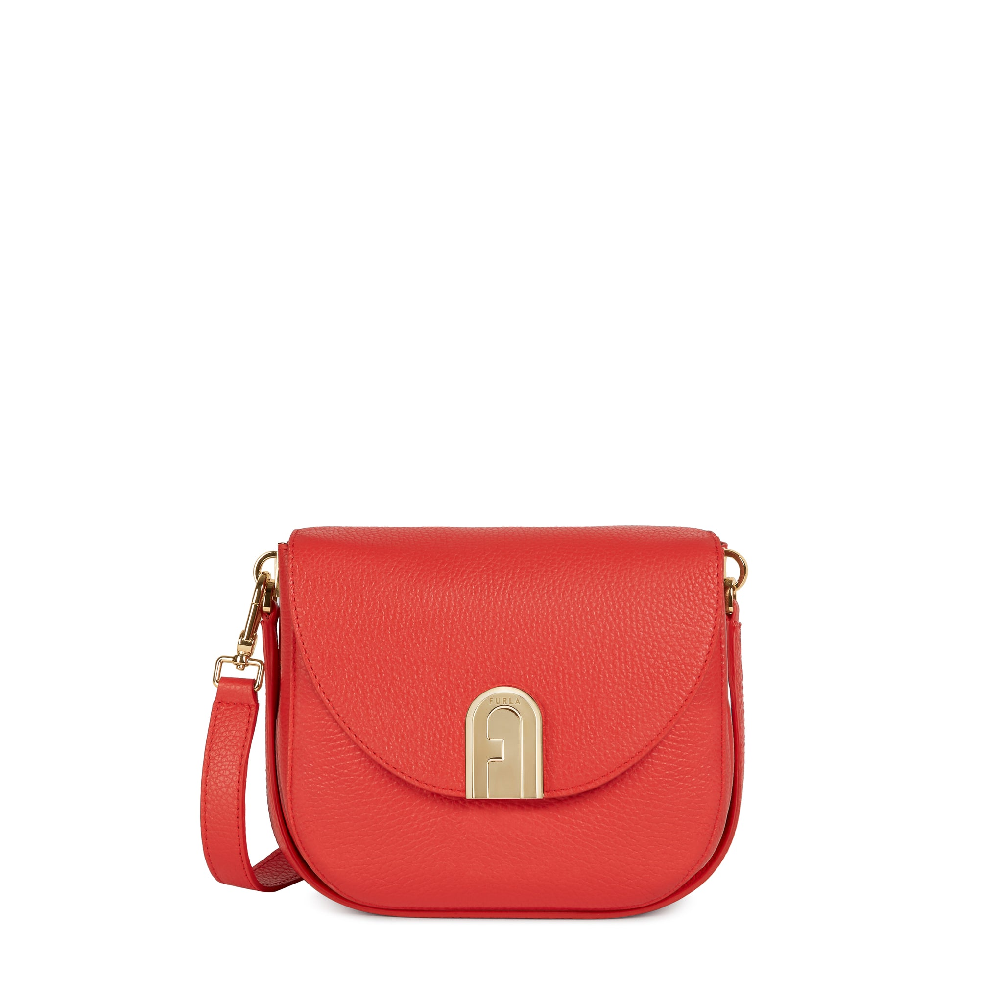 BORSA FURLA SLEEK MINI CROSSBODY - 1057270 | Fronte | SALOTTO SHOP