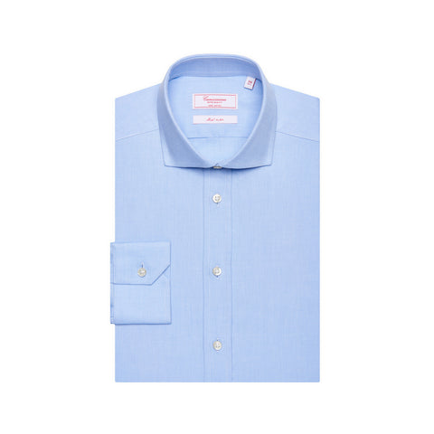 CAMICIA CAMICISSIMA ALBA007952LIGHT BLUE| | Fronte | Salotto Shop