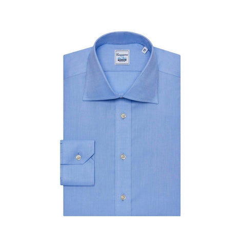 CAMICIA CAMICISSIMA BERLIN011754LIGHT BLUE | Fronte | Salotto SHop