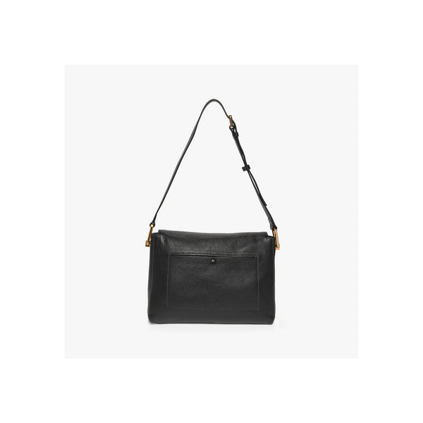 BORSA COCCINELLE LIYA NERA | Retro | Salotto shop