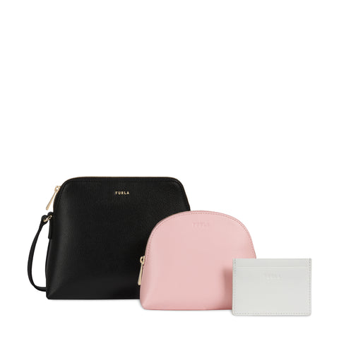 BORSA FURLA BOHEME XL CROSSBODY POUCH - 1060186 | Fronte | SALOTTO SHOP