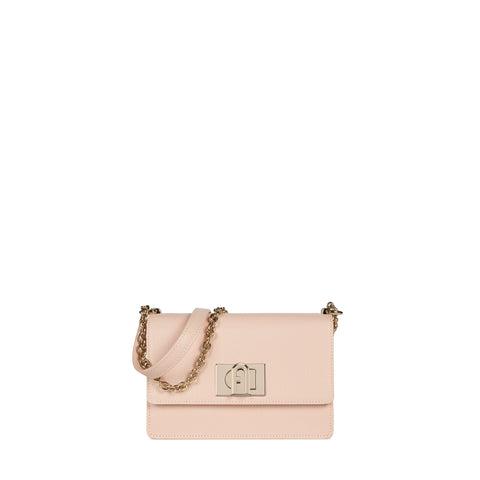 BORSA FURLA 1927 MINI CROSSBODY 20 CANDY ROSE | Fronte | Salotto Shop