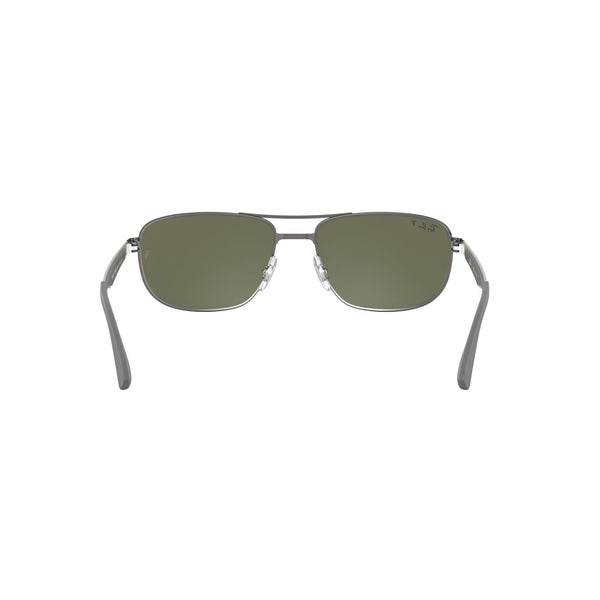 OCCHIALI RAY-BAN ACTIVE LIFESTYLE 0RB3528029/9A61