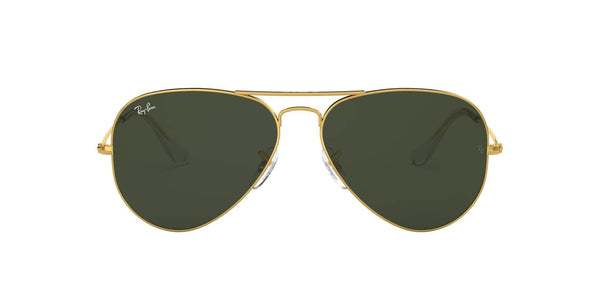 OCCHIALI RAY-BAN AVIATOR ICONS 0RB302500162 | Fronte | SALOTTO SHOP