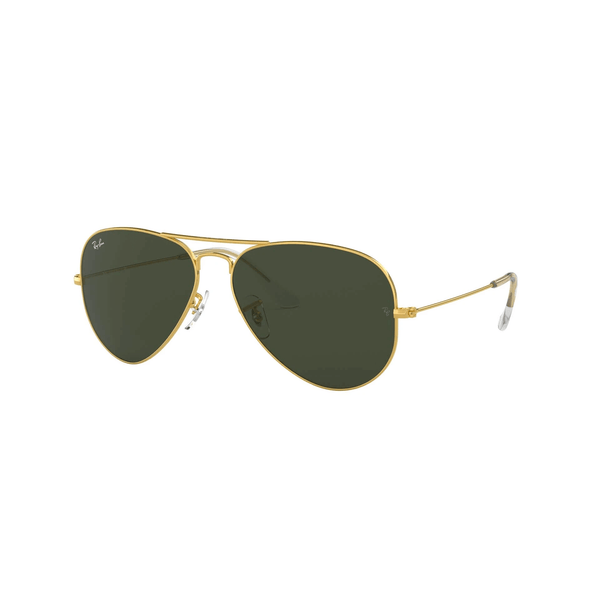 OCCHIALI RAY-BAN AVIATOR ICONS 0RB302500162 | Lato | SALOTTO SHOP