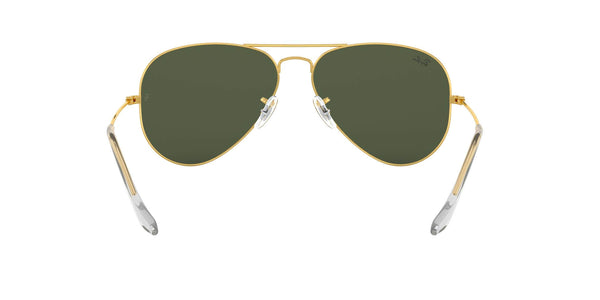 OCCHIALI RAY-BAN AVIATOR ICONS 0RB302500162 | Retro | SALOTTO SHOP