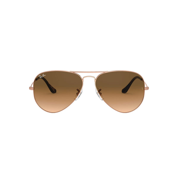 OCCHIALI RAY-BAN AVIATOR ICONS 0RB302590355162