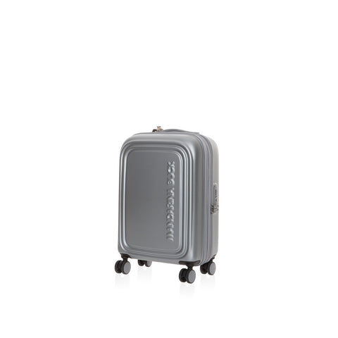 TROLLEY LOGODUCK SILVER P10SZV34 | Fronte | SALOTTO SHOP