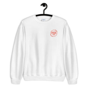 Rice To Meet You Sweatshirt