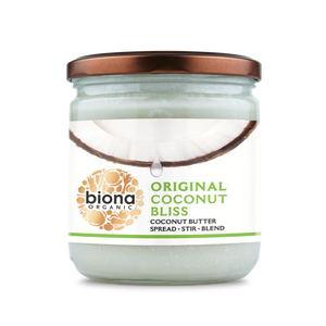 Organic Coconut Bliss - Pips