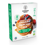 Morning Dreamers Organic Pancake Mix