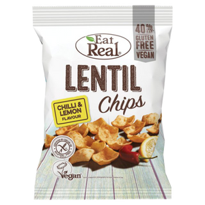 Load image into Gallery viewer, Lentil Chips - Pips