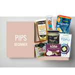 The Vegan Beginner Box