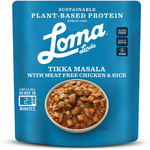 Tikka Masala with Meat Free Chicken