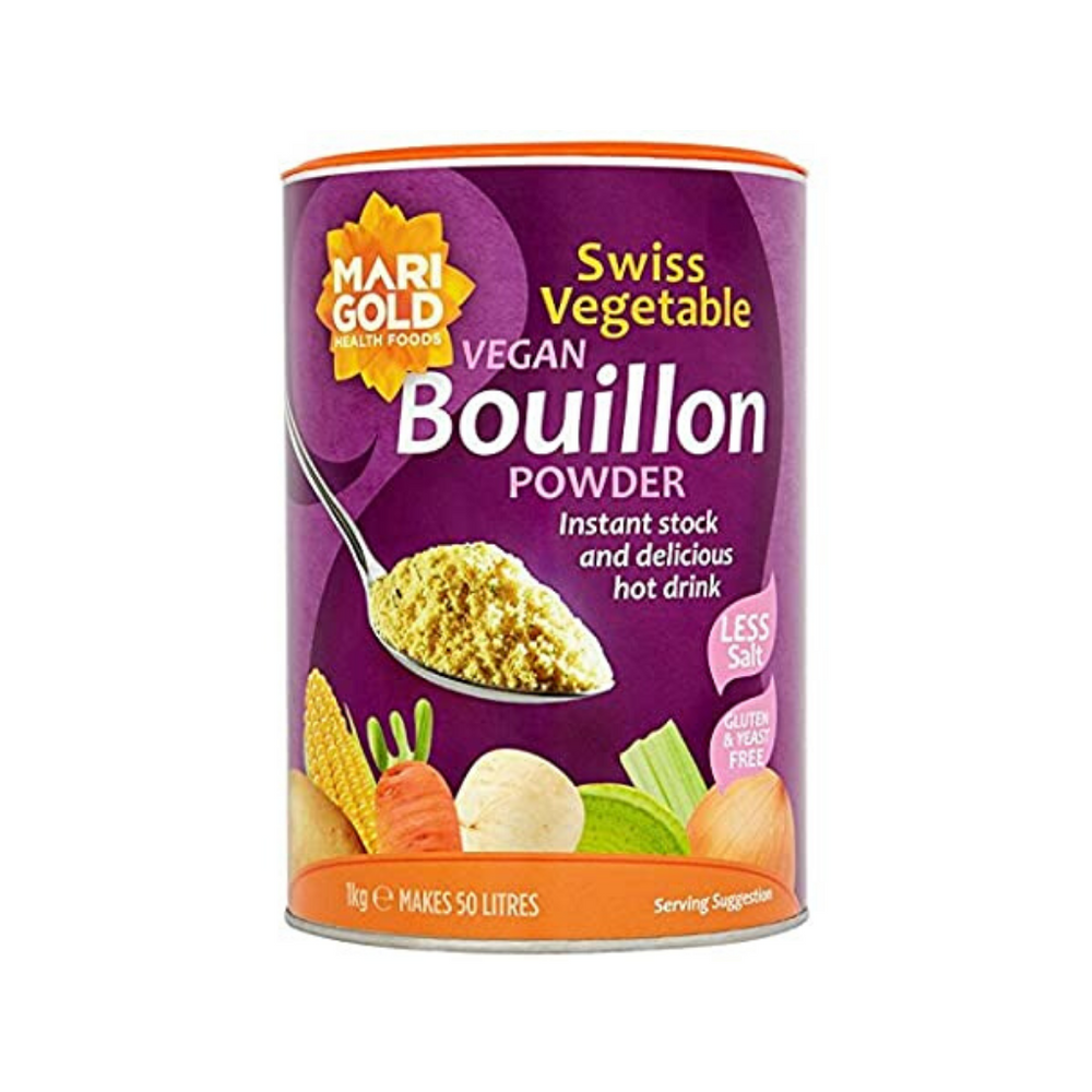 Vegan Bouillon Powder - Pips