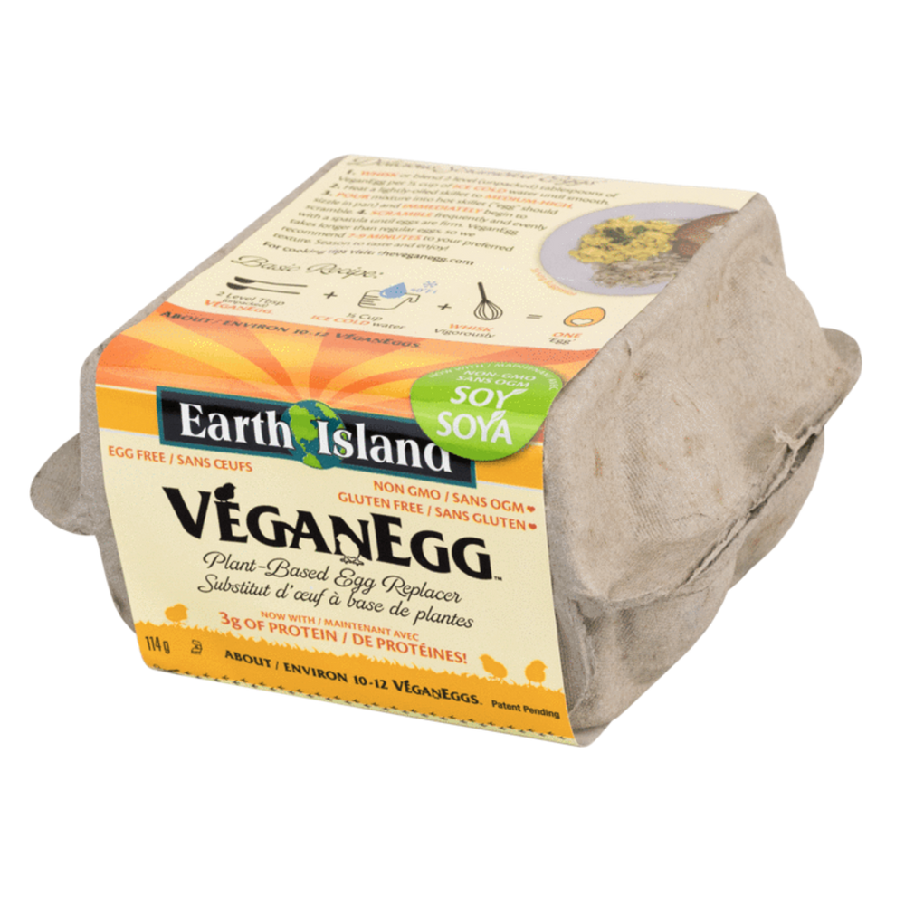 VeganEgg Replacer