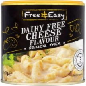 Dairy Free Cheese Flavour Sauce Mix - Pips