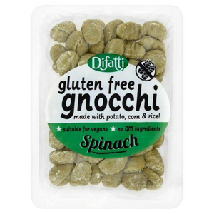 Spinach Gnocchi - Pips