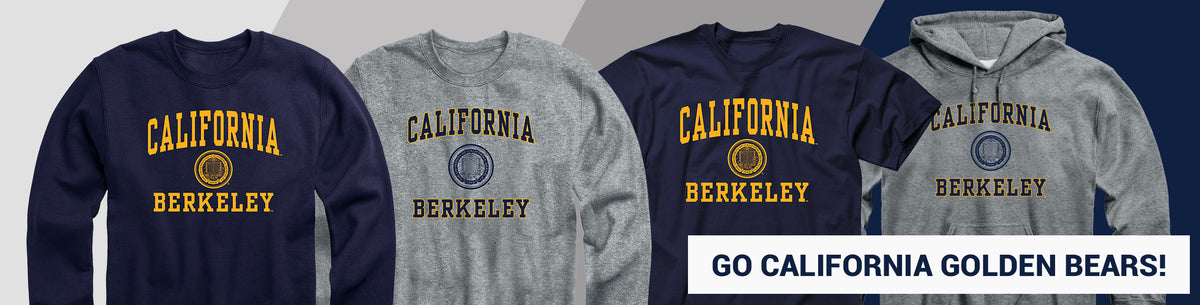 UC Berkeley Shop, Cal Golden Bears Shop