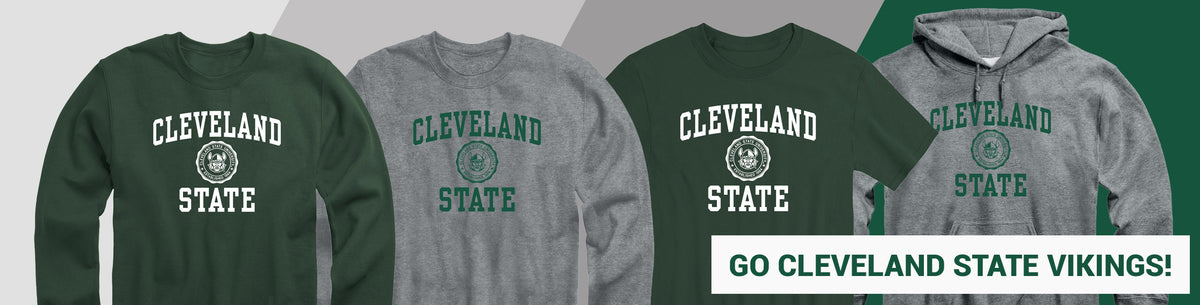 Cleveland State Shop