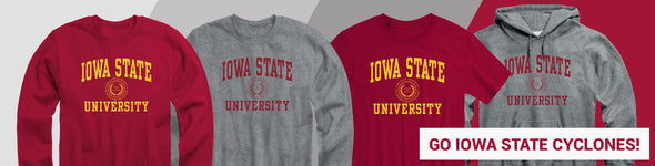 Iowa State University Shop, Iowa State Cyclones Shop