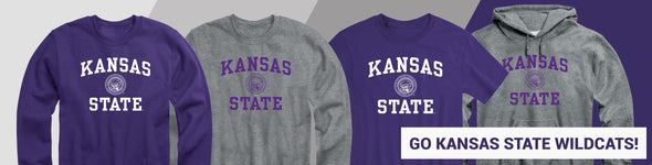 Kansas State University Shop, Kansas State Wildcats Shop