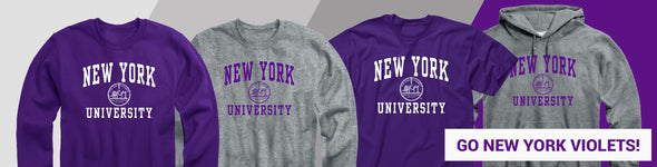 New York University Shop, NYU Violets Shop