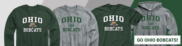 Ohio University Shop, Ohio Bobcats Shop