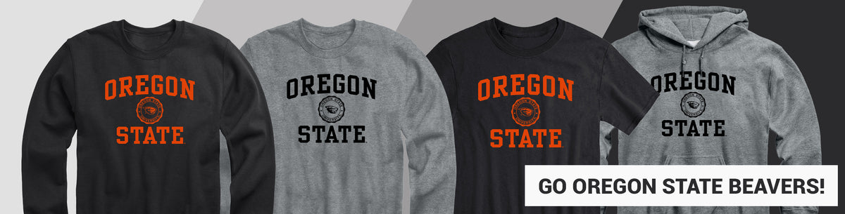 Oregon State University Shop, Oregon State Beavers Shop