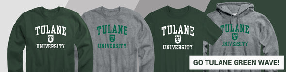 Tulane University Shop, Tulane Green Wave Shop