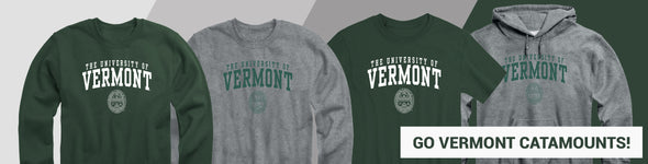 The University of Vermont Shop