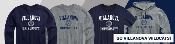 Villanova University Shop, Villanova Wildcats Apparel