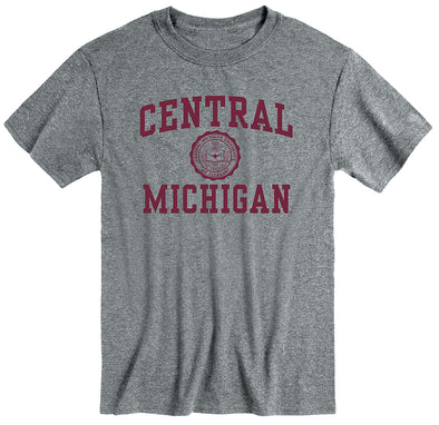Central Michigan University Heritage T-Shirt