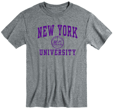 New York University Heritage T-Shirt
