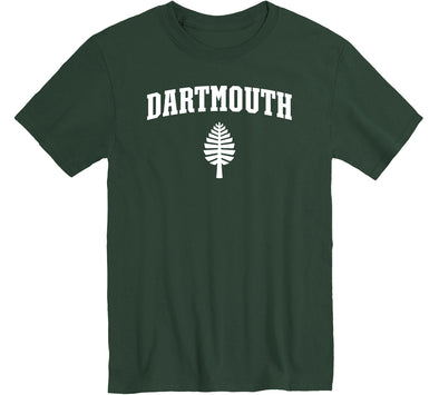 Dartmouth Heritage T-Shirt (Hunter Green)