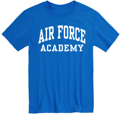 Air Force Classic T-Shirt (Royal Blue)