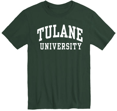 Tulane University Classic T-Shirt