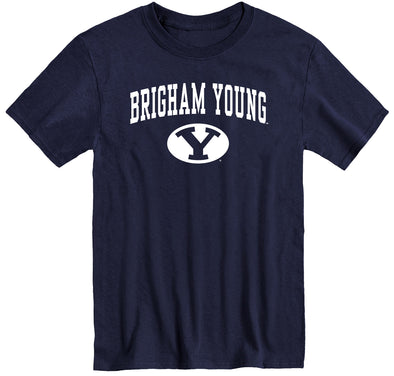 Brigham Young University Heritage T-Shirt