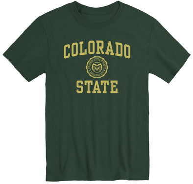 Colorado State University Heritage T-Shirt